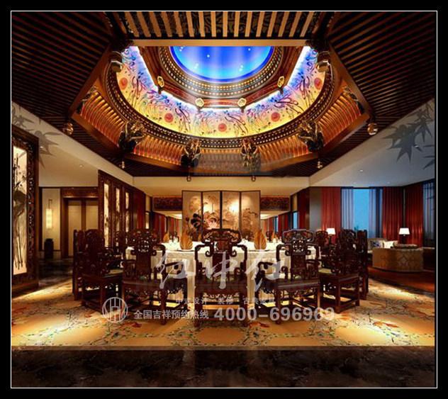酒店中式装修有哪些装饰板材